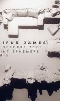 Leifur James