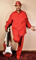 JOHNNY RAWLS + THE FREAKY BUDS