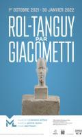 Rol-Tanguy par Giacometti