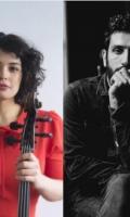 Ana Carla Maza + Faraj Suleiman