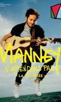 VIANNEY - N'ATTENDONS PAS - LA TOURNEE