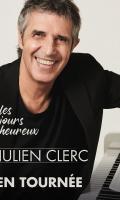 JULIEN CLERC - LES JOURS HEUREUX