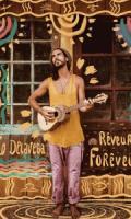 FLO DELAVEGA - REVEUR FOREVEUR TOUR