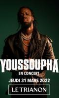YOUSSOUPHA - NEPTUNE TOUR