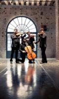 Beethoven / Quatuor Leonis