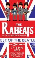 THE RABEATS - HOMMAGE AUX BEATLES - La tournée des 20 ans