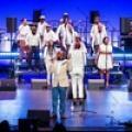 Concert GOSPEL Trey McLaughlin & SOZ