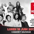 Concert Voltage Live avec Vianney, Amir, Zaho...