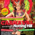 CARNAVAL DE LONDRES 2014 // by SWEETIME (NOTTING HILL)