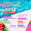 La fresh party