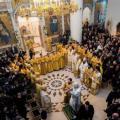 Cathédrale de la Sainte-Trinité - Journées du Patrimoine 2017