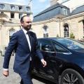 Hôtel Matignon - Résidence du Premier Ministre - Journées du Patrimoine 2021