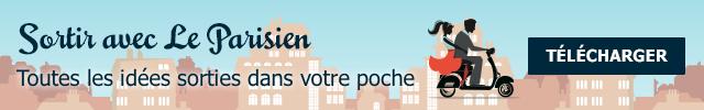 Sortir avec Le Parisien